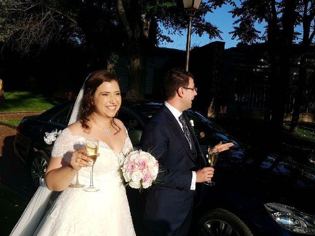 La boda de Jesus y Beatriz en Alcalá De Henares, Madrid 5
