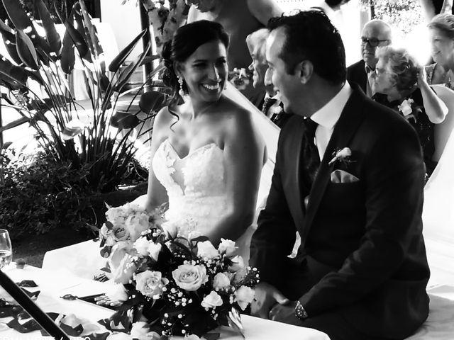 La boda de Noelia y Diego