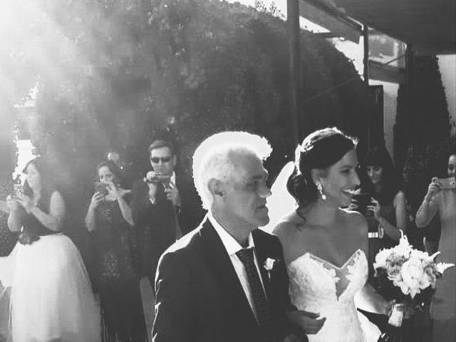 La boda de Diego y Noelia en Alhaurin De La Torre, Málaga 1