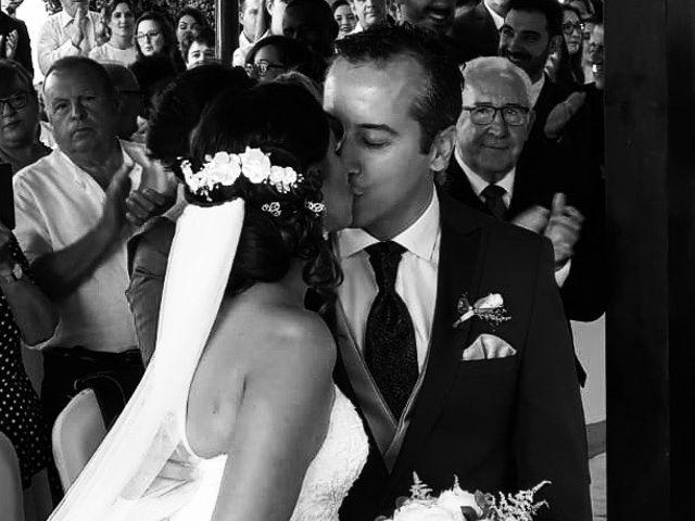 La boda de Diego y Noelia en Alhaurin De La Torre, Málaga 2