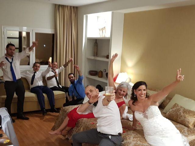 La boda de Diego y Noelia en Alhaurin De La Torre, Málaga 7