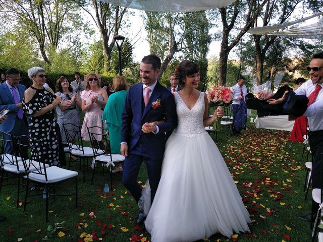 La boda de Jaime y María José