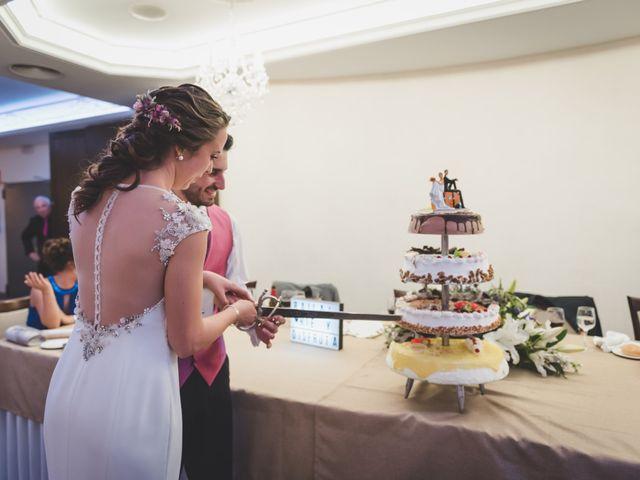 La boda de Ramón y Nieves en Pozoblanco, Córdoba 12