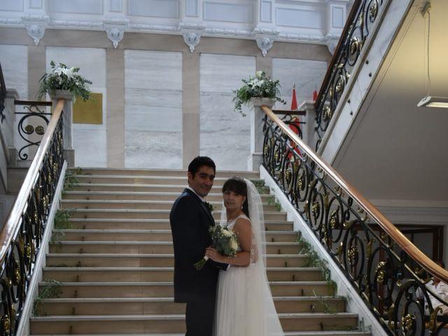 La boda de Julian y Cristina en Palencia, Palencia 2