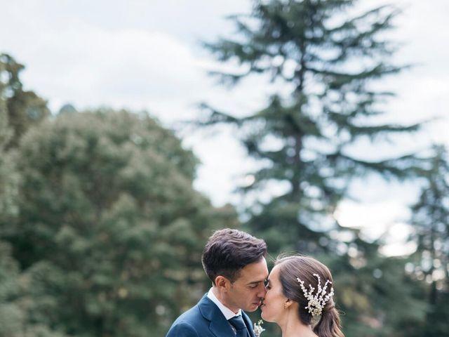 La boda de Ivan y Garbiñe  en Sodupe, Vizcaya 3