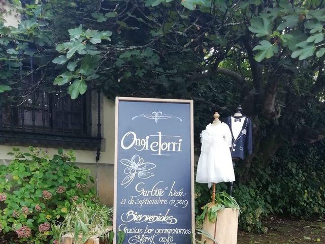 La boda de Ivan y Garbiñe  en Sodupe, Vizcaya 6