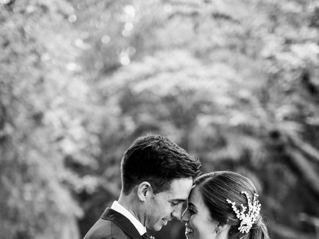 La boda de Ivan y Garbiñe  en Sodupe, Vizcaya 9