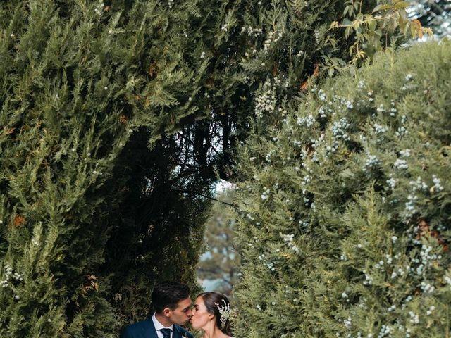 La boda de Ivan y Garbiñe  en Sodupe, Vizcaya 11