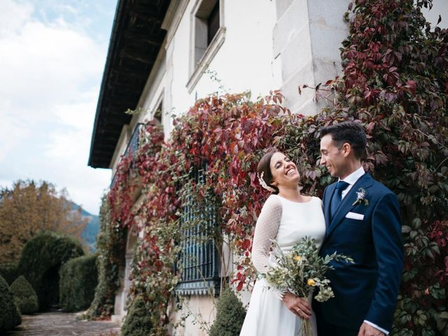 La boda de Ivan y Garbiñe  en Sodupe, Vizcaya 13