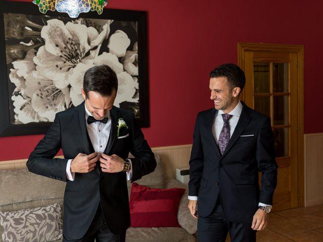 La boda de Alfonso y Carlos en Granada, Granada 5