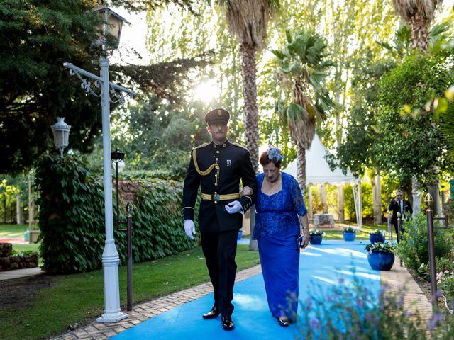 La boda de Alfonso y Carlos en Granada, Granada 16