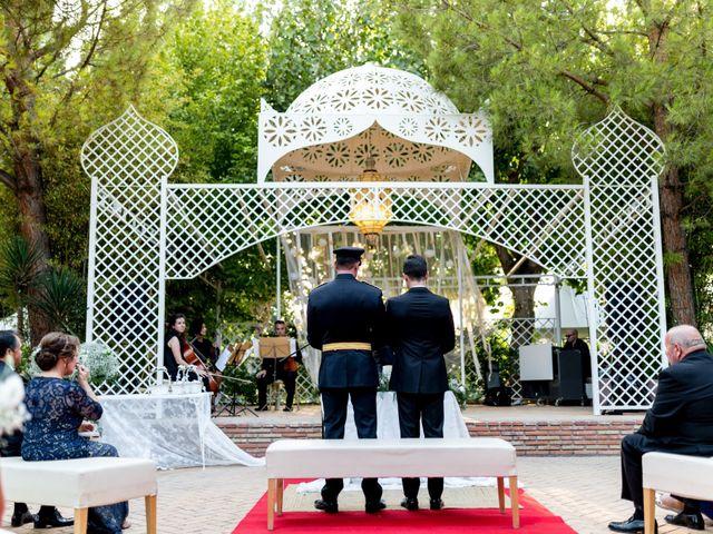 La boda de Alfonso y Carlos en Granada, Granada 23