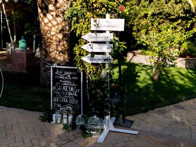 La boda de Alfonso y Carlos en Granada, Granada 26