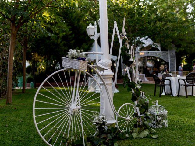La boda de Alfonso y Carlos en Granada, Granada 27