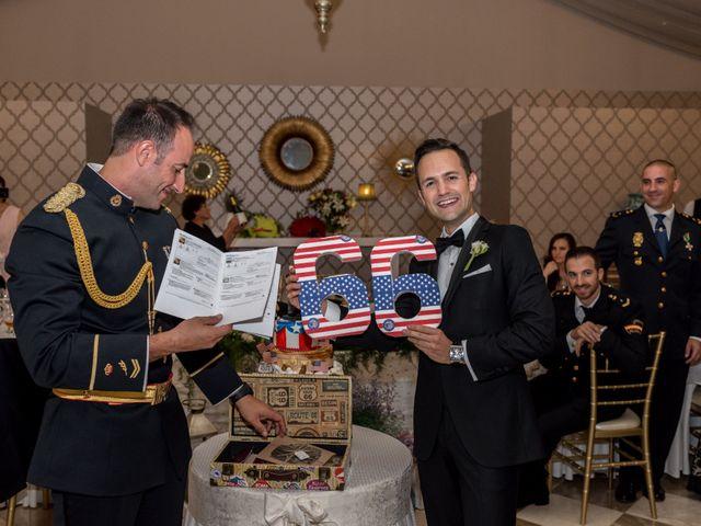 La boda de Alfonso y Carlos en Granada, Granada 32