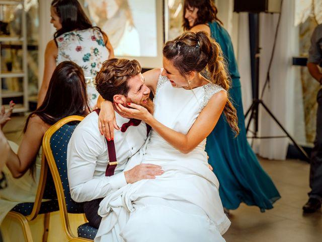 La boda de Breixo y Allende en Ourense, Orense 30