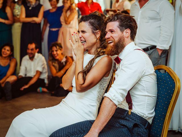 La boda de Breixo y Allende en Ourense, Orense 39