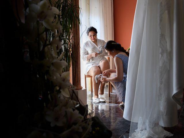 La boda de Rubén y Elisabet en Nules, Castellón 4
