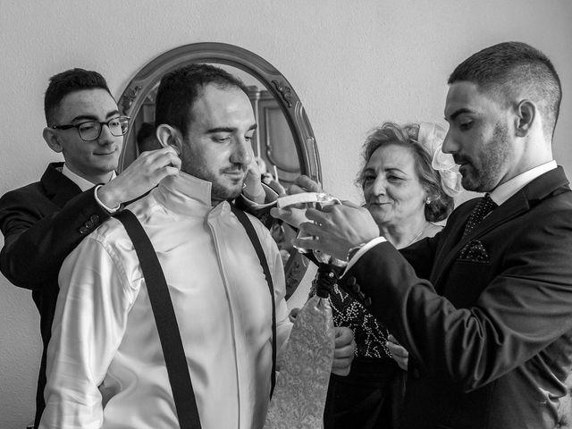 La boda de Rubén y Elisabet en Nules, Castellón 10