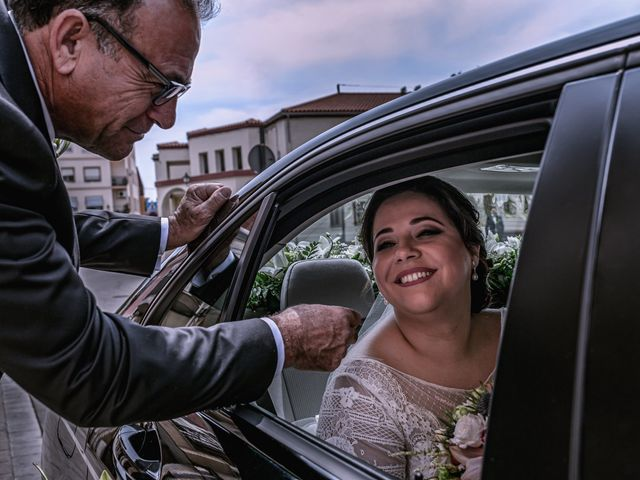 La boda de Rubén y Elisabet en Nules, Castellón 20