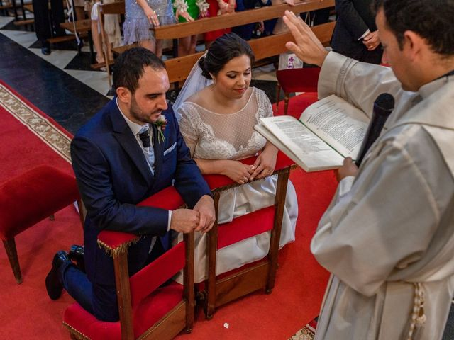 La boda de Rubén y Elisabet en Nules, Castellón 26