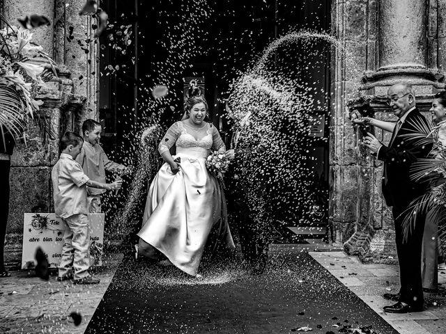 La boda de Rubén y Elisabet en Nules, Castellón 28
