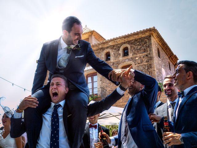 La boda de Rubén y Elisabet en Nules, Castellón 32