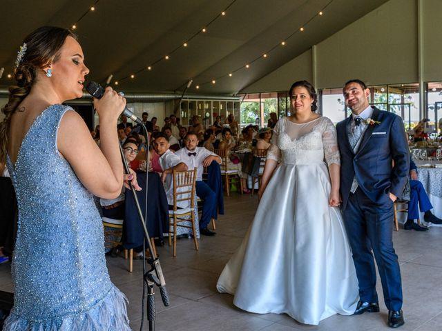 La boda de Rubén y Elisabet en Nules, Castellón 37