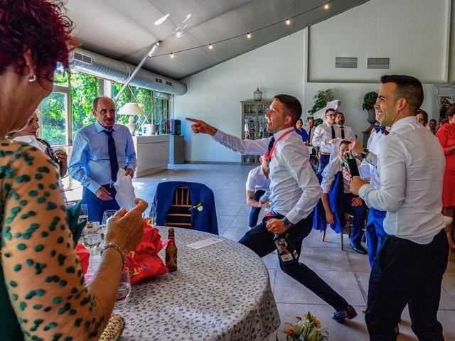 La boda de Rubén y Elisabet en Nules, Castellón 44