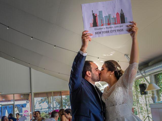 La boda de Rubén y Elisabet en Nules, Castellón 47