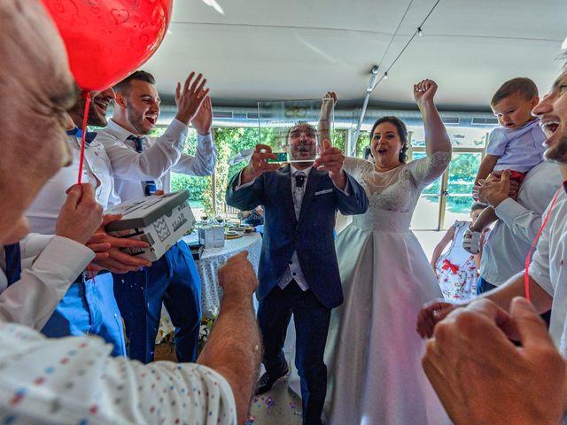 La boda de Rubén y Elisabet en Nules, Castellón 49