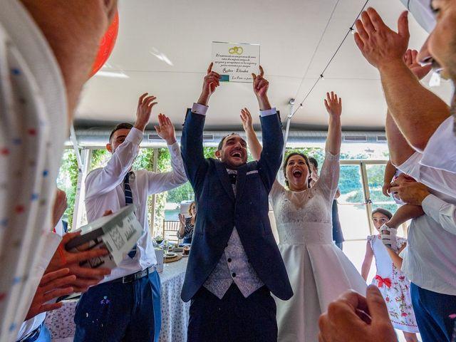 La boda de Rubén y Elisabet en Nules, Castellón 50