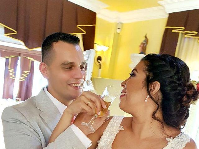 La boda de Daniel y Gissel en Santa Cruz De Tenerife, Santa Cruz de Tenerife 1