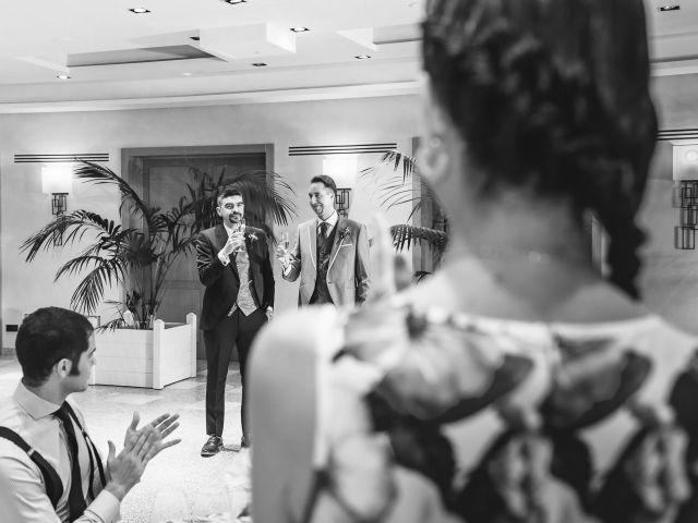 La boda de Carlos y Iván en Guadarrama, Madrid 3