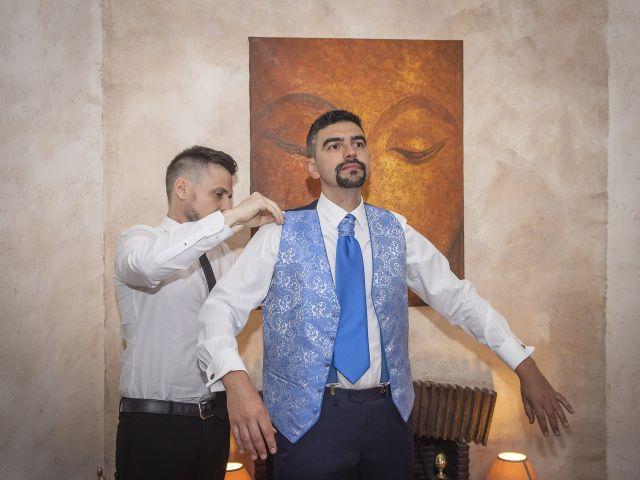 La boda de Carlos y Iván en Guadarrama, Madrid 5