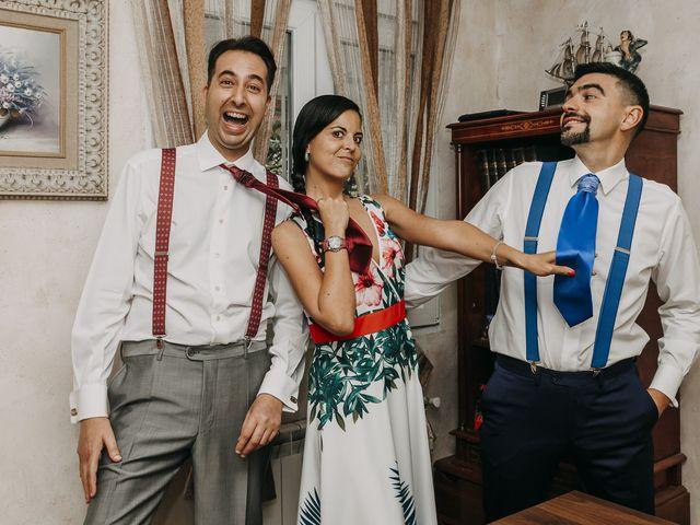 La boda de Carlos y Iván en Guadarrama, Madrid 6