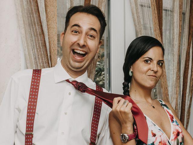 La boda de Carlos y Iván en Guadarrama, Madrid 7