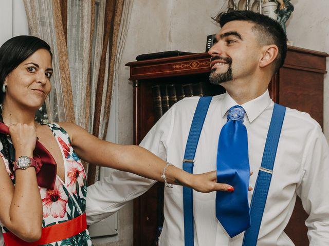 La boda de Carlos y Iván en Guadarrama, Madrid 8