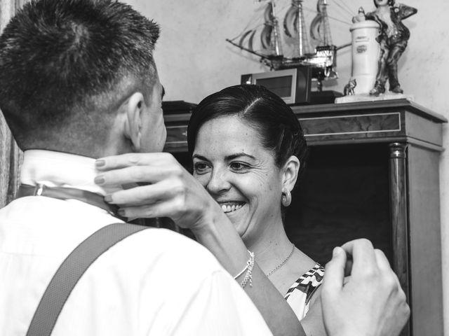 La boda de Carlos y Iván en Guadarrama, Madrid 10