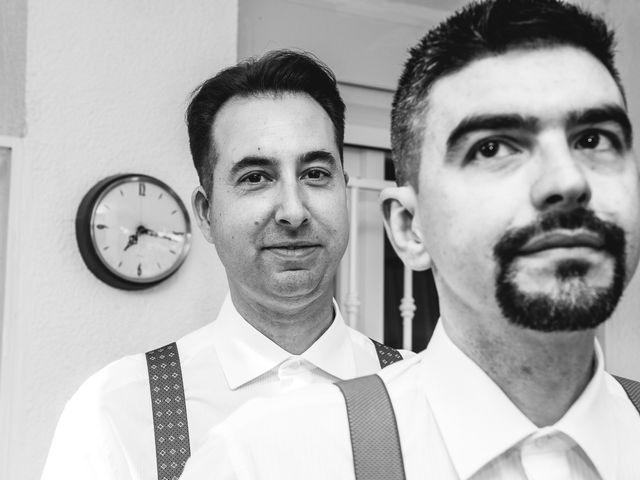 La boda de Carlos y Iván en Guadarrama, Madrid 12