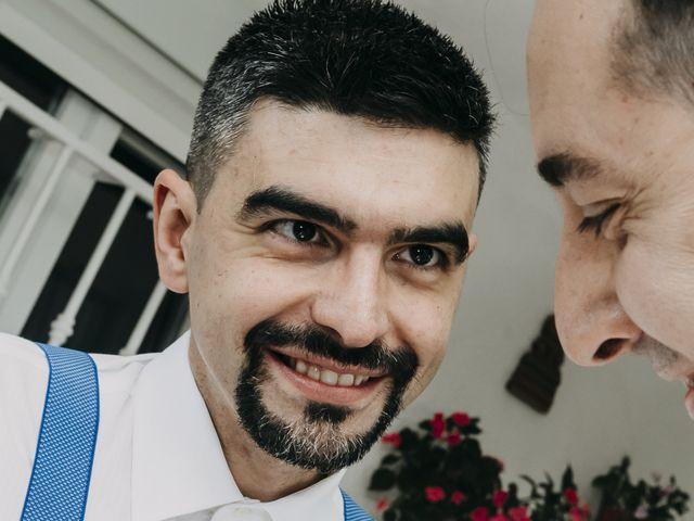 La boda de Carlos y Iván en Guadarrama, Madrid 13