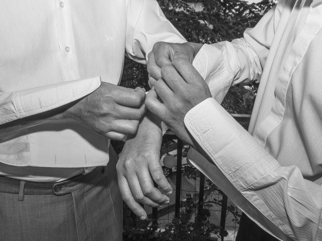La boda de Carlos y Iván en Guadarrama, Madrid 15