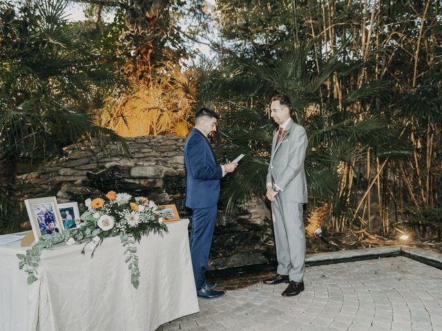 La boda de Carlos y Iván en Guadarrama, Madrid 26