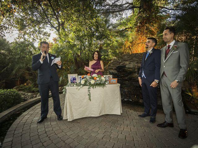 La boda de Carlos y Iván en Guadarrama, Madrid 31