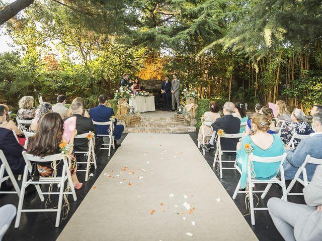 La boda de Carlos y Iván en Guadarrama, Madrid 33