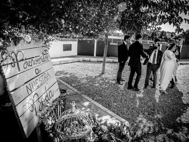 La boda de José Carlos y Lucía en Córdoba, Córdoba 6