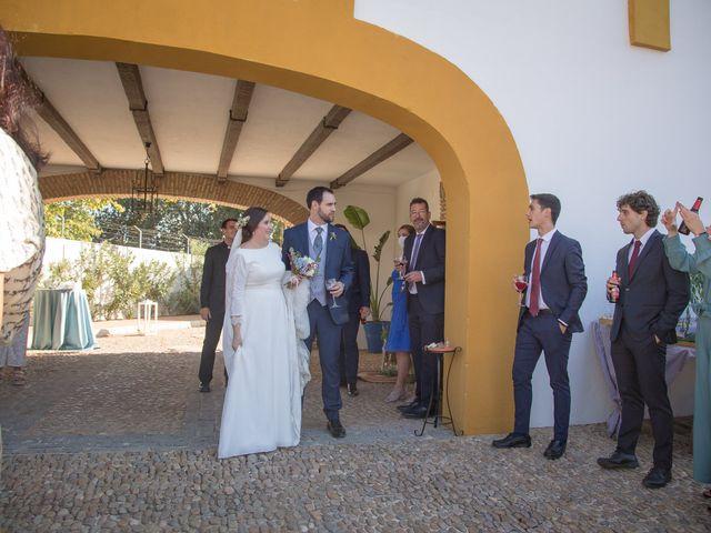 La boda de José Carlos y Lucía en Córdoba, Córdoba 7