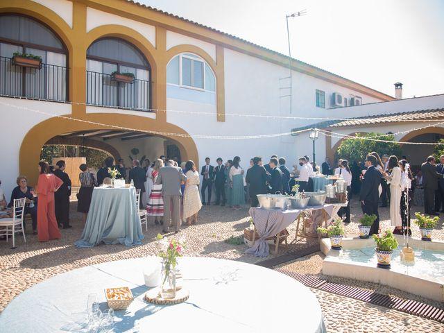 La boda de José Carlos y Lucía en Córdoba, Córdoba 8