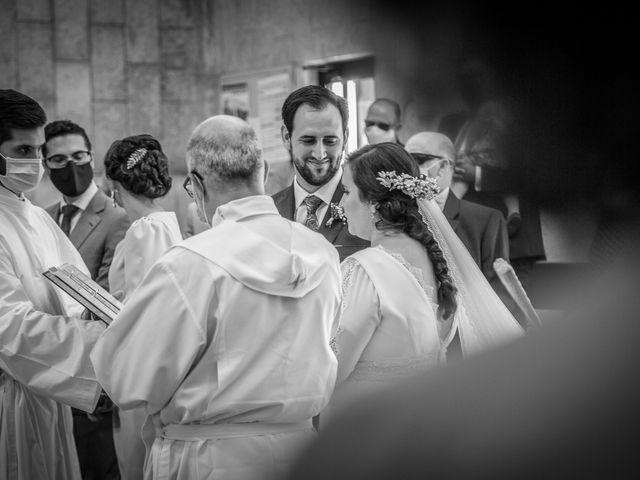 La boda de José Carlos y Lucía en Córdoba, Córdoba 21