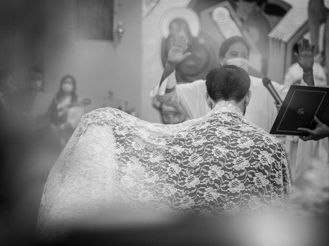 La boda de José Carlos y Lucía en Córdoba, Córdoba 22